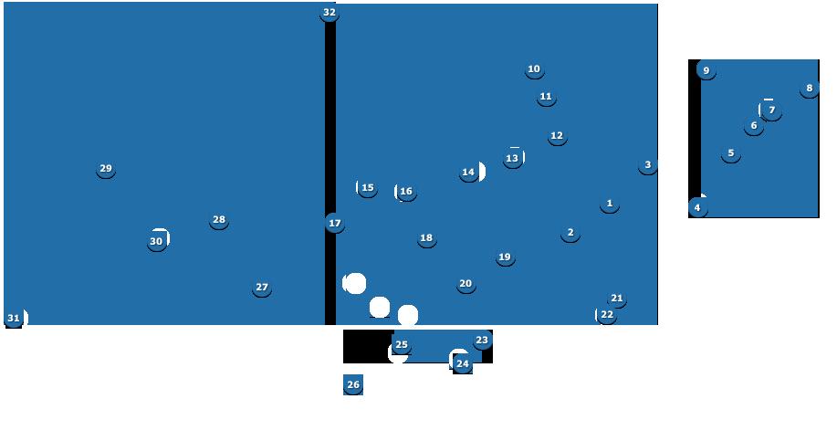 Interactive Campus Map & Tour Gonzaga University